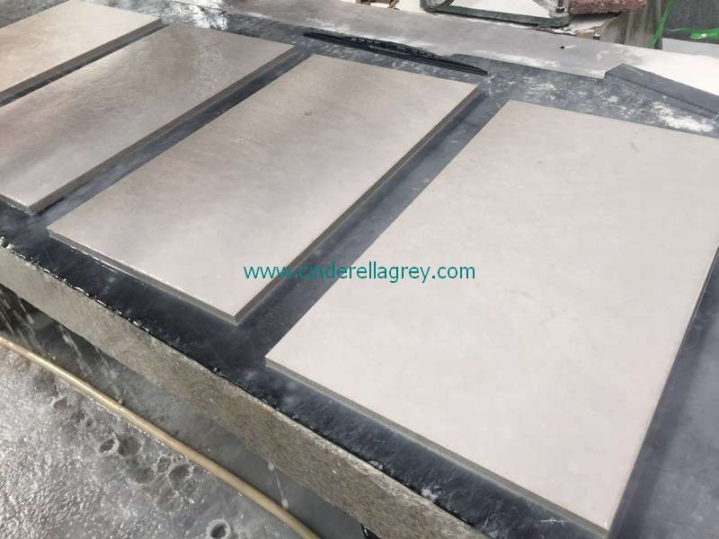 cinderella grey marble polishing (4)