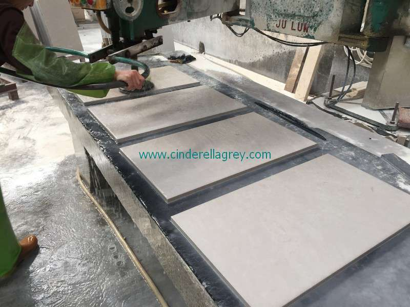 cinderella grey marble polishing (6)