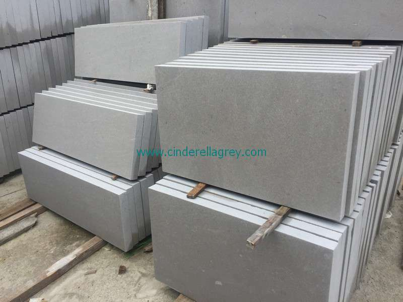 cinderella grey Marble Honed (20)